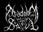 black metal band logos