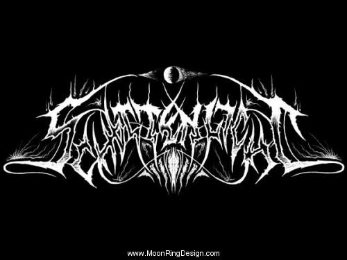 Black Metal Band Logos