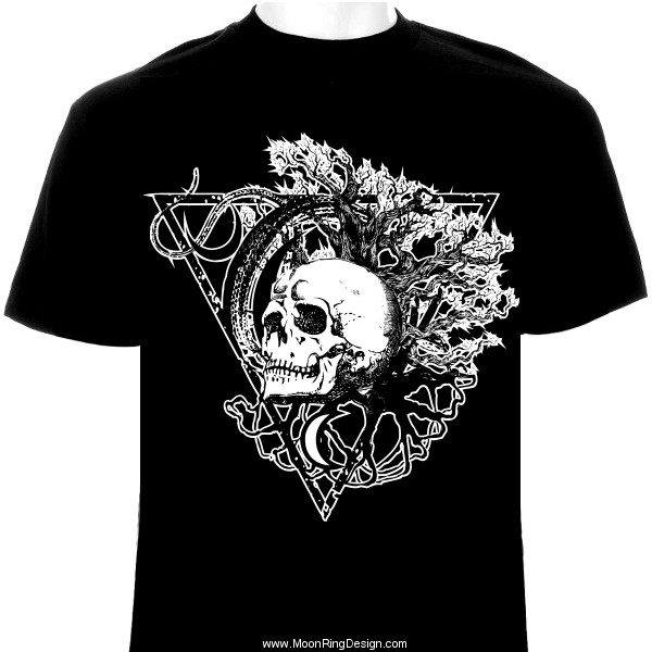 Band Shirt Designs For Sale | Album Artworks Logos Shirt Designs Graphics Layouts For Extreme